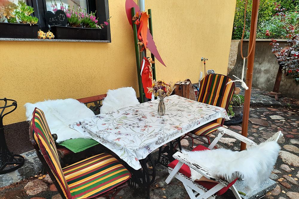 """Galerie Bauernhaus """"Lilli's Zaubernuss"""""""